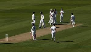 wickets tumble on day one of durham s season the northern echo