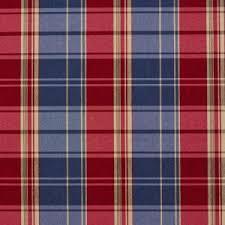 Red Plaid Upholstery Fabric Light Blue Plaid And Gingham Upholstery Fabrics Discounted Fabrics