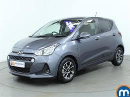 used hyundai i10 for sale rac cars