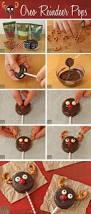 25 handmade christmas ideas christmas cookies reindeer cookies