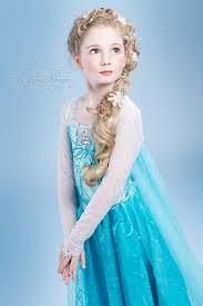 Queen Elsa Halloween Costume Shop Disney U0027s Frozen Custom Elsa Costume Ella