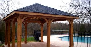 pergola stunning pergola porch covered deck and patio designs