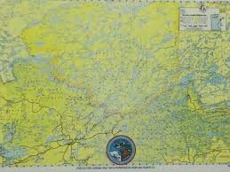 Boundary Waters Map Gc6z77e Earthcache Northern Tier Glacial Lakes In Ely Mn