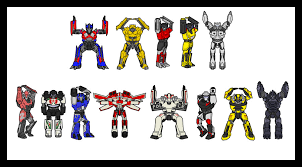 transformer birthday transformers birthday card by silverwolf05 on deviantart