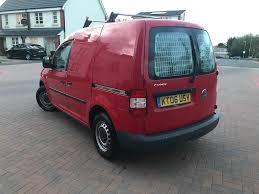 2006 volkswagen caddy 2 0 sdi diesel lovely clean van no vat in