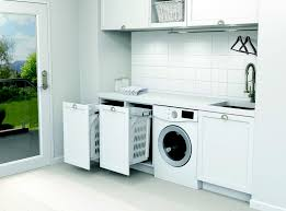 laundry in kitchen ideas kitchen laundry design xamthoneplus us