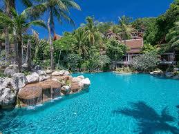 9 cheapest 5 star luxury resorts in phuket phuket beach luxury