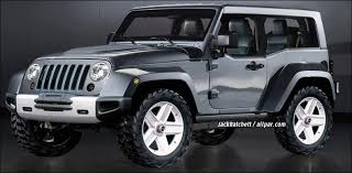 a jeep wrangler hybrid in 2017 are you kidding me smokey the jeep