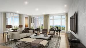 chicago gold coast 33 unit building luxury design by soucie