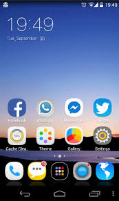 lenovo launcher themes download clauncher v3 7 3 for android download