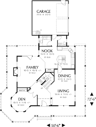 Square House Plans With Wrap Around Porch Plan 6908am Fabulous Wrap Around Porch Porch