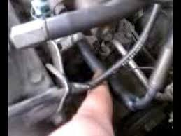 how to make own fuel saver proton wira injection youtube