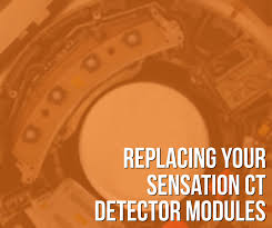 siemens sensation detector module replacement guide
