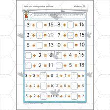let u0027s solve missing number problems number lines