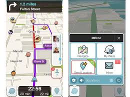 waze android s updated waze app for android and ios now available for