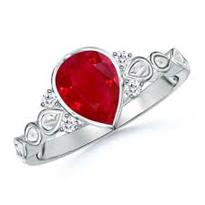 ruby gifts why choose ruby rings as gifts reasons to gift ruby rings angara