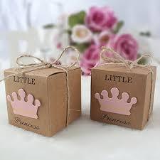 baby shower favor boxes aerwo 50pcs princess baby shower favor boxes 50pcs twine