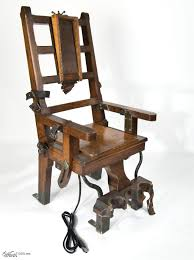 Tennessee Electric Chair Electric Chair Funny