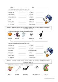 Halloween Mad Libs Esl by Top 8 Thanksgiving Word Scramble For Kids Halloween Activity