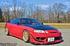 lexus soarer modified an inspired soarer justin u0027s 95 sc400