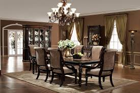 How To Set Dining Room Table How To Choose Dining Room Furniture Sets Designforlifes In