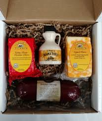 Cheese Gift Cheese Gift Box 8x8x3 U2014 North Country Cheese