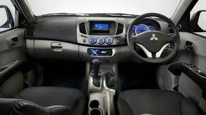Mitsubishi Team Mitsubishi Ralliart Tmr Triton Concept In Australia