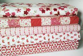 Shabby Chic Upholstery Fabric by Fat Quarter Bundle Shabby Chic Fabric Country Kitchen Fabric