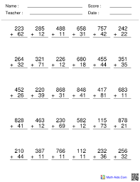 subtraction subtraction worksheets year 3 tes free math