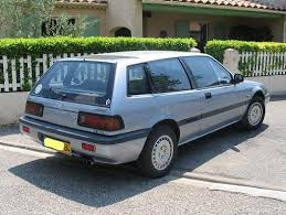 1985 honda accord 1985 honda accord aerodeck related infomation specifications