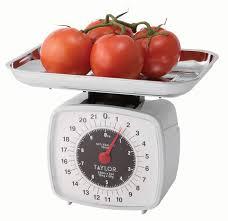 amazon com mechanical scales home u0026 kitchen