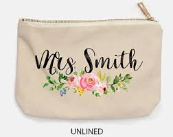 bridal makeup bag makeup bag bridal makeup bag wedding makeup bag