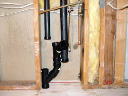 Replace Kitchen Sink Drain Pipe by Replacing Kitchen Sink Drain Line Terry Love Plumbing U0026 Remodel