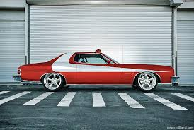 Starsky And Hutch Movie Car Our Top 10 Tv Cars Of All Time Onallcylinders