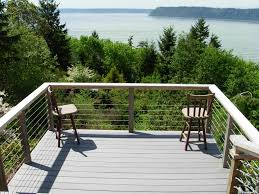 Cool Ideas When Building A What To Consider When Building A Garden Deck