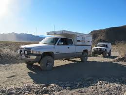 1997 dodge ram 2500 4x4 and fwc grandby american adventurist
