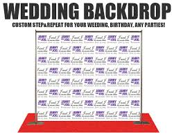 wedding backdrop size wedding photo booth backdrop wedding photo booth backdrop step