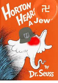 Dr Seuss Memes - orton a jew dr seuss dr seuss meme on me me