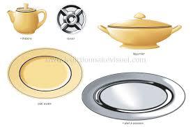 vaisselle de cuisine alimentation et cuisine cuisine vaisselle image dictionnaire