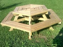 round plastic picnic table how to build a picnic bench entopnigeria com