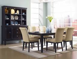 Best Contemporary Dining Room Furniture Pictures Room Design - Modern contemporary dining room furniture
