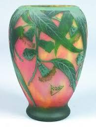 Glass Vase Art Niagara Hand Blown Glass Vase Decorative Glass Vases Pinterest