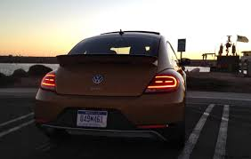 2017 volkswagen beetle dune road 2016 vw beetle dune road test review by ben lewis