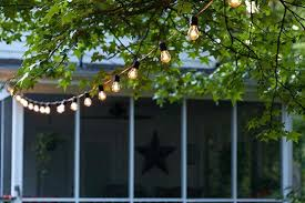 Backyard String Lighting Ideas Outstanding Backyard String Lights Backyard String Lights Ideas