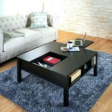 pull up coffee table pull up coffee table storage coffee table lift top tables in up