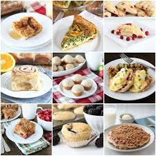 christmas breakfast brunch recipes 25 christmas brunch recipes two peas their pod