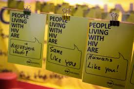 Challenge Hiv Palladium Breaking Hiv Stigma A Global Challenge