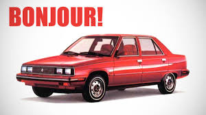 peugeot cars 1980 ten sedans from the 1980s you just don u0027t see anymore autoweek