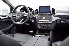2016 mercedes benz gle 350d 4matic coupe autos ca
