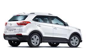 Hyundai Ix25 Interior 2016 Hyundai Creta Is A Global Version Of Ix25 U2013 Cars
